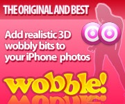 Buy Wobble